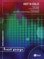 Hot N Cold (As performed by Katy Perry on the album One of the Boys) - Conductor Score Sheet Music