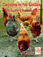 Chickens In The Garden Sheet Music