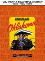 Oh, What A Beautiful Mornin' (From 'oklahoma') Sheet Music Sheet Music