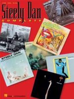 Steely Dan Complete Sheet Music