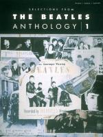Selections From The Beatles Anthology, Volume 1 Sheet Music