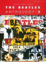 Selections From The Beatles Anthology, Volume 2 Sheet Music