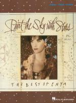 Enya - Paint The Sky With Stars Sheet Music
