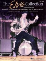 The Elvis Collection Sheet Music