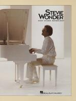 Stevie Wonder - Easy Piano Anthology Sheet Music