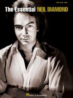 The Essential Neil Diamond Sheet Music