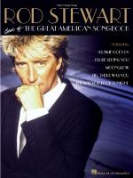Rod Stewart - Best Of The Great American Songbook Sheet Music