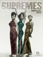 The Supremes - Greatest Hits Sheet Music
