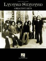 Lynyrd Skynyrd - Greatest Hits Sheet Music