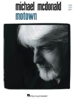 Michael Mcdonald - Motown Sheet Music