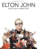 Elton John - Rocket Man: Number Ones Sheet Music