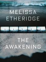 Melissa Etheridge - The Awakening Sheet Music