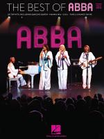 The Best Of Abba Sheet Music