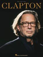 Eric Clapton - Clapton Sheet Music