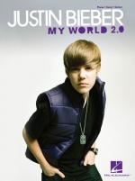 Justin Bieber - My World 2.0 Sheet Music