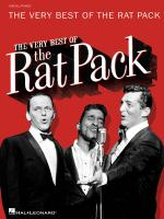 The Very Best Of The Rat Pack Sheet Music