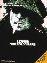 Lennon - The Solo Years Sheet Music