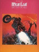 Meat Loaf - Bat Out Of Hell Sheet Music
