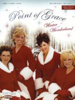 Point Of Grace - Winter Wonderland Sheet Music