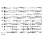 Valero Extra full score Sheet Music