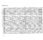 Every Sunrise Is A Bonus Extra full score Sheet Music