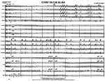 Count On The Blues Sheet Music