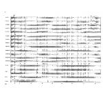 The Preacher Man Extra full score Sheet Music