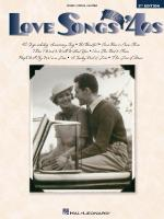 Love Songs Of The '40s - 2nd Edition Sheet Music