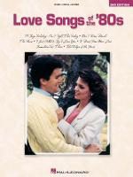 Love Songs Of The '80s - 2nd Edition Sheet Music