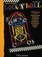 Old Time Rock 'n' Roll Sheet Music