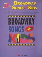 Broadway Songs For Kids - Five Finger Sheet Music