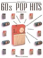 60s Pop Hits Sheet Music