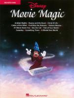 Disney Movie Magic Sheet Music