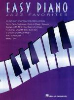 Jazz Favorites Sheet Music