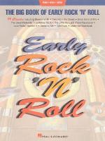 Big Book Of Early Rock N Roll Sheet Music