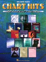 Chart Hits - 17 Hits Of The 90s Sheet Music