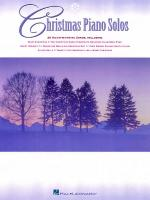 Christmas Piano Solos Sheet Music