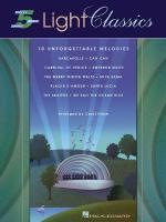 Light Classics Sheet Music