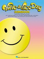 Have A Nice Day Songbook Sheet Music