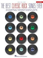 The Best Classic Rock Songs Ever - 2nd Edition Sheet Music