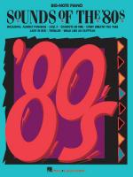 Sounds Of The '80s Sheet Music