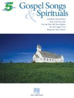 Gospel Songs & Spirituals Sheet Music