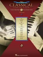 Ultimate Classical Collection 73 Selections From The World's Greatest Music Sheet Music
