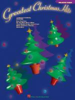 Greatest Christmas Hits Sheet Music
