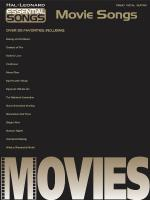 Essential Songs - Movie Songs Sheet Music