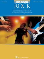The Big Book Of Rock - 2nd Edition Sheet Music