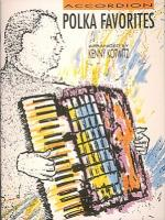 Polka Favorites Sheet Music