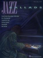 Jazz Ballads Sheet Music