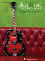 Blues & Soul Christmas Sheet Music
