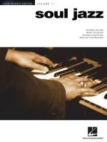 Soul Jazz Jazz Piano Solos Series, Volume 11 Sheet Music